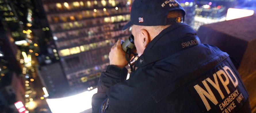 El Departamento de Justicia detalla que sobre los acusados pesan hasta siete delitos, algunos de...