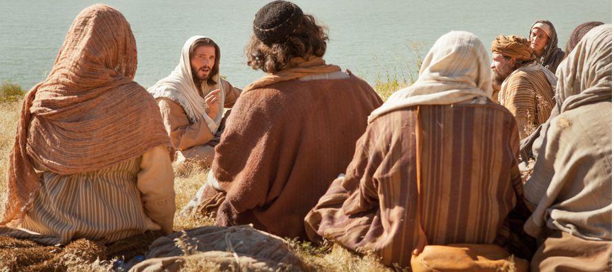 «Yo te bendigo, Padre, Señor del cielo y de la tierra, porque has ocultado estas cosas...