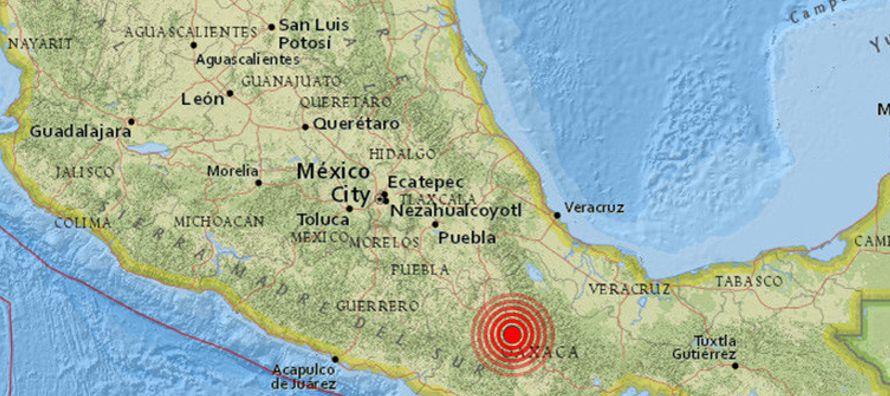 Los días 7, 19 y 23 de septembre se registraron en México devastadores terremotos,...
