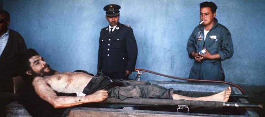 Moría ejecutado el hombre de 39 años y nacía un mito construido con mimbres...