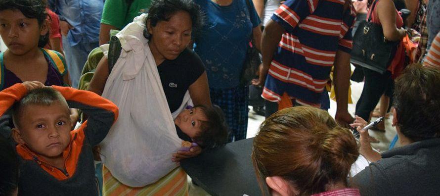 El Fondo de Desastres Naturales (Fonden), que atiende los daños ocasionados por...