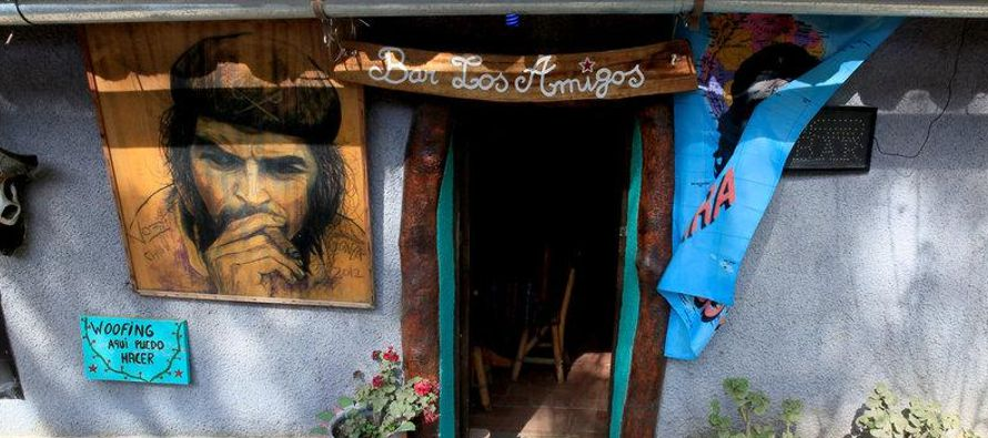 """""""Cincuenta años después, el legado de Ernesto Che Guevara vive en los..."""