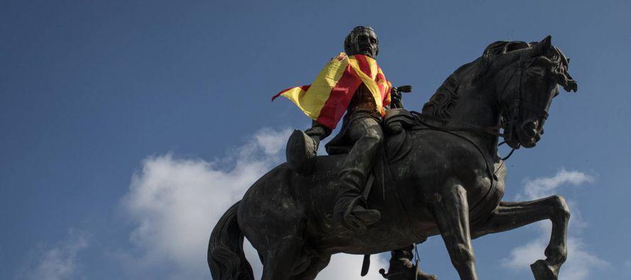 Es importante que se diga bien claro al secesionismo cuáles serían las consecuencias...