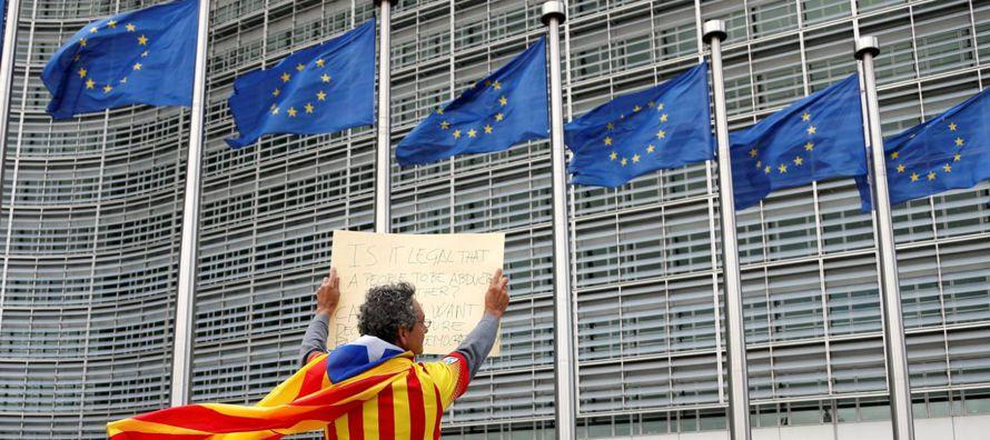La independencia de Cataluña acarrearía, al menos, 10 consecuencias inmediatas y...