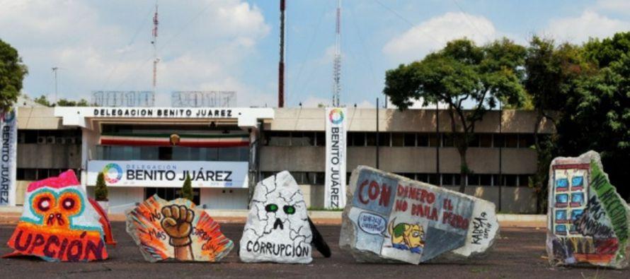 Esta es una de las motivaciones para cinco caricaturistas mexicanos del Colectivo Sacatrapos se...