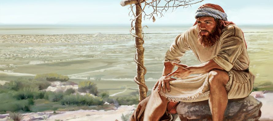 La misericordia debería ser siempre una buena noticia, pero hay ocasiones en que tanto nos...