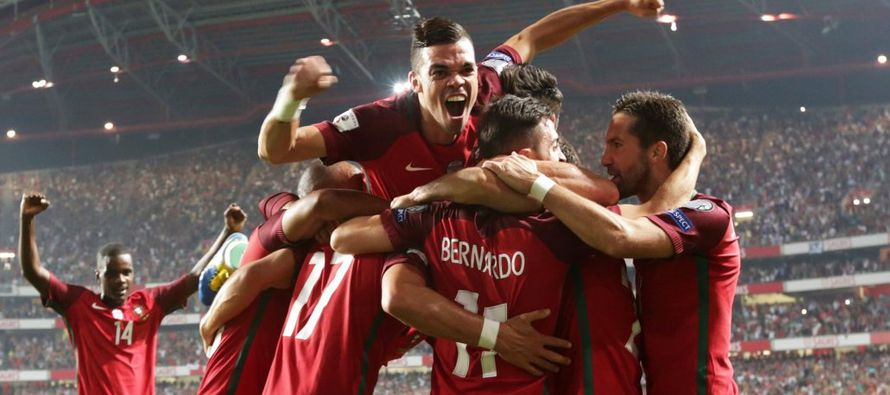 Todo comenzó en San José, Costa Rica, el sábado por la noche, con un gol del...