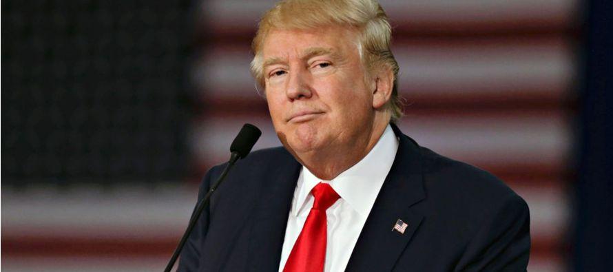 La congresista ya reaccionó el domingo al plan de Trump para una reforma migratoria, pero...