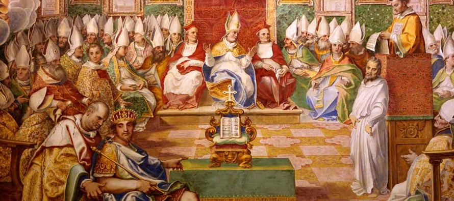 """""""Acerca del bautismo, bautizad de esta manera: Dichas con anterioridad todas estas cosas,..."""