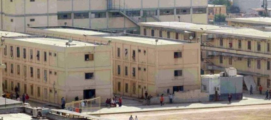 La cifra de muertos por los disturbios ocurridos este martes en el Penal de Cadereyta se...