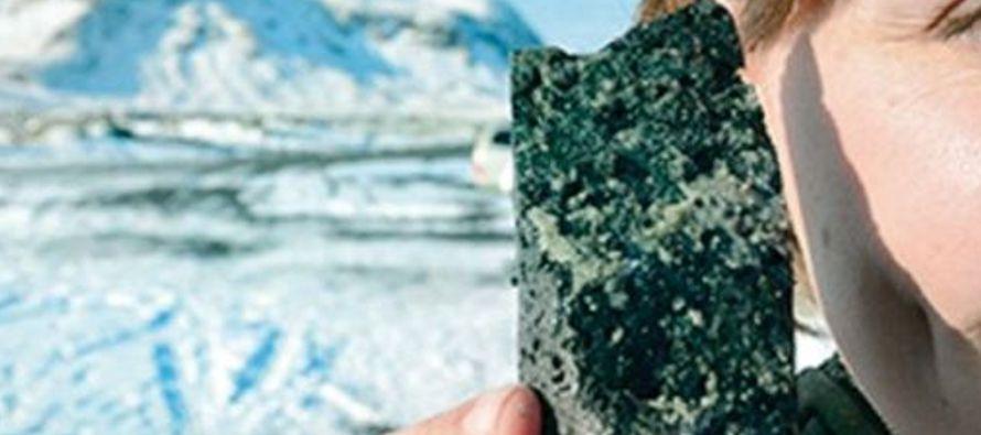 Una compañía suiza comenzará a extraer dióxido de carbono del aire en...