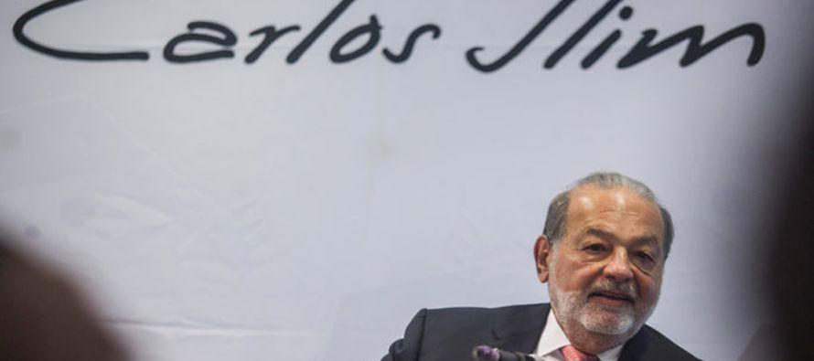 Para darle un mayor veracidad a esta recaudación, el empresario mexicano ha explicado...