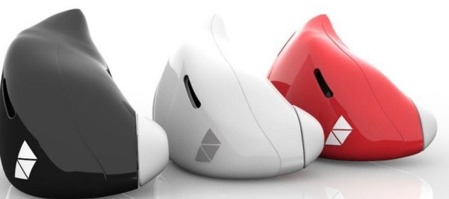Los audífonos Pixel Buds de Google ofrecen la novedosa función de traducción...