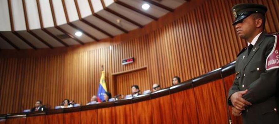 Elenis Rodríguez, una vez atravesada la frontera, ha asegurado que el gobierno de...