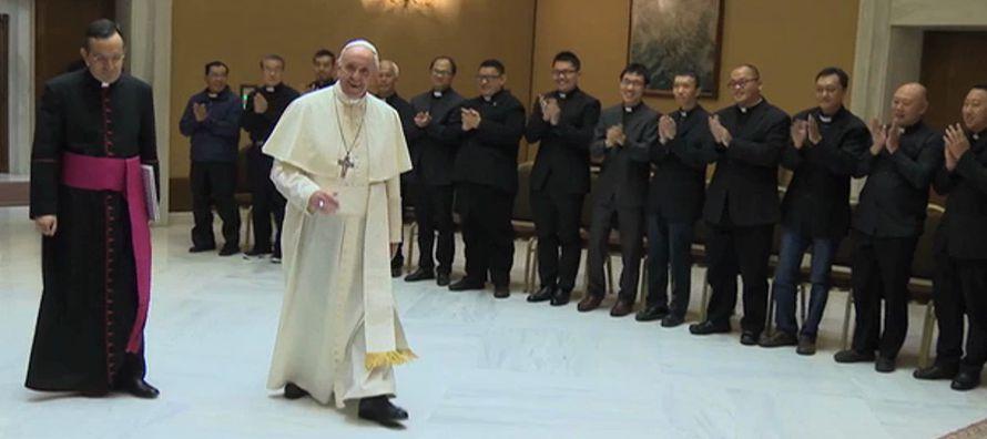 Para Francisco, Brasil necesita hombres y mujeres testigos del hecho de que el amor, manifestado en...