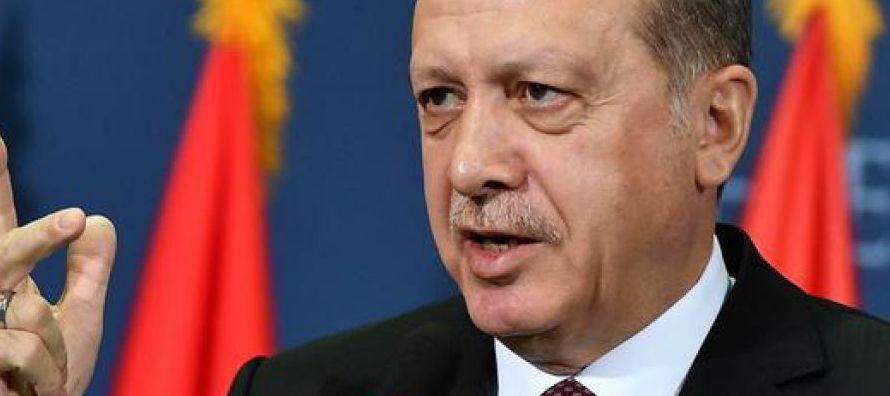 """""""Es inaceptable que Estados Unidos haya sacrificado a un socio estratégico como..."""