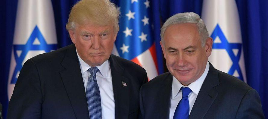 La salida de Estados Unidos se hará efectiva el 31 de diciembre de 2018, en acuerdo con las...