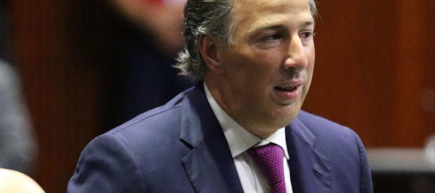 Tras las declaraciones de Meade, el peso mexicano aceleró sus pérdidas hasta 18.920...