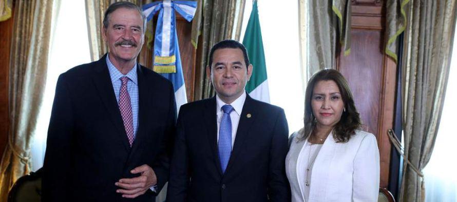 México debe enfocarse en Centroamérica y Latinoamérica para...