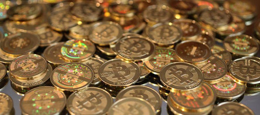 Sobre las 08H20 GMT, la moneda llegó a su máximo histórico, 5.183,97...