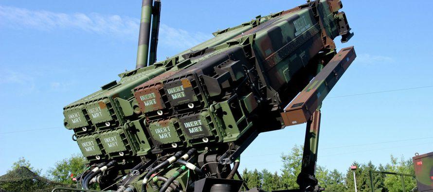 Estados Unidos está reforzando sus sistemas de defensa antimisiles para tener la posibilidad...