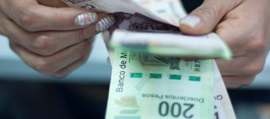 Directivos del banco central coincidieron en que la economía mexicana está en un...