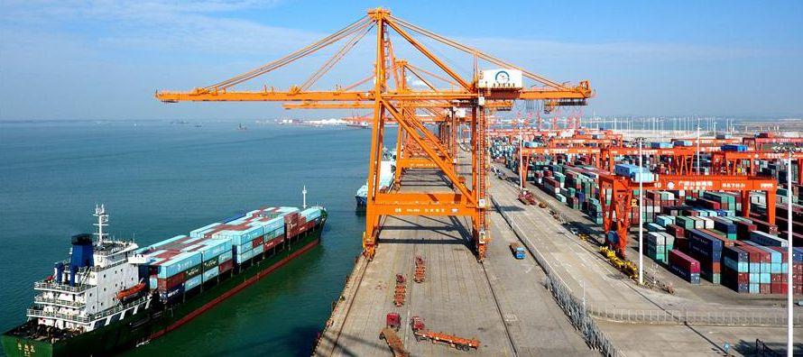 Después de un mes de agosto considerado decepcionante, el comercio exterior chino...