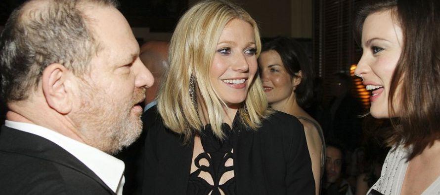El escándalo que rodea a Weinstein no deja de crecer según pasan los días al...