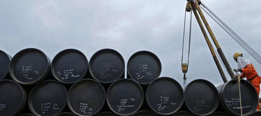 Las llegadas de gas del mes pasado ascendieron a 5,94 millones de toneladas, lo que representa un...