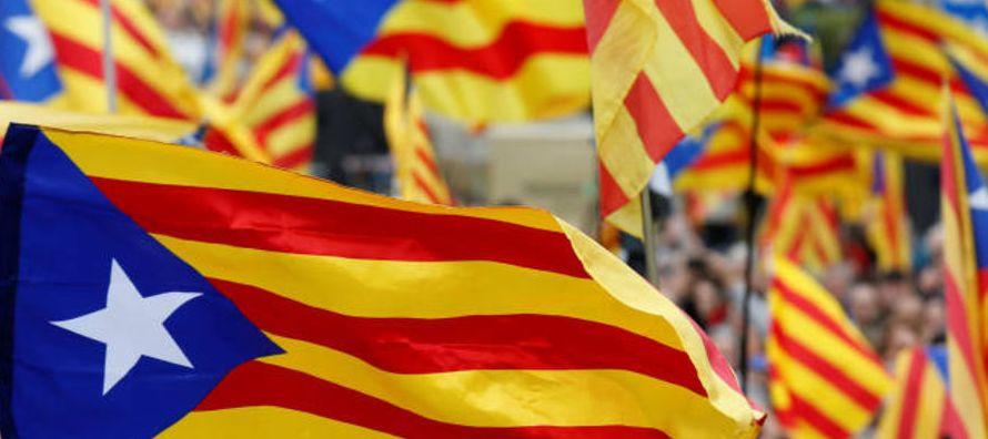 """""""Si a pesar del diálogo político, el Gobierno Catalán declara..."""