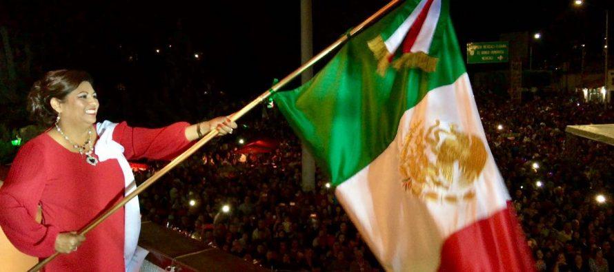 En el 2013, el estado de Baja California, suroeste del país, lanzó en Facebook una...