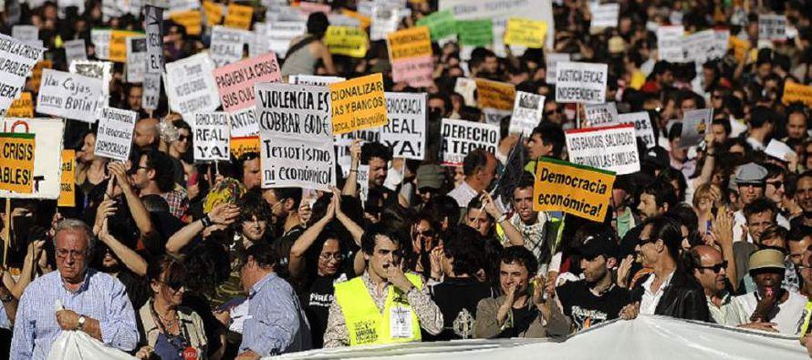 Nos reunimos en la Ciudad de México para conversar sobre legitimidad democrática....