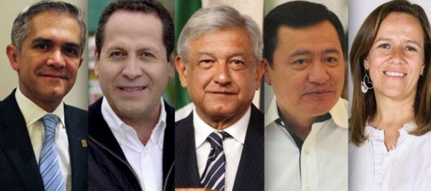 El objetivo del INE, afirma, es superar el cuarto de millón de votos desde el extranjero y...