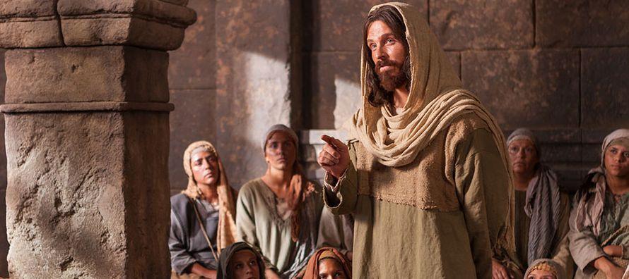 Ya puede enviarlos a predicar la Buena Nueva del Evangelio. Están ya preparados para ir, sin...