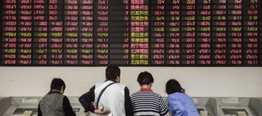 Analistas consultados por Reuters esperan que el Producto Interno Bruto haya crecido un 6,8 por...