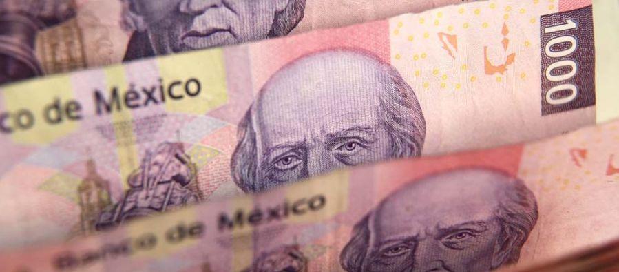 Una actualización exitosa del tratado impulsaría al peso rumbo a 18.0 por...