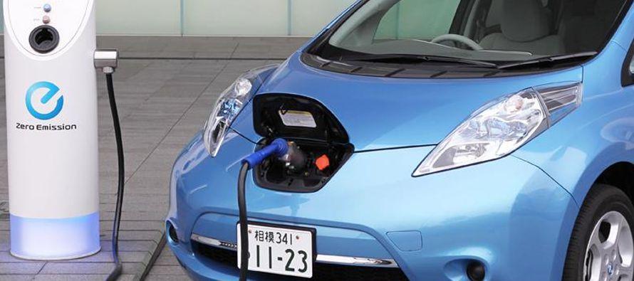 Los autos eléctricos son cada vez más fiables que los que usan motores de...