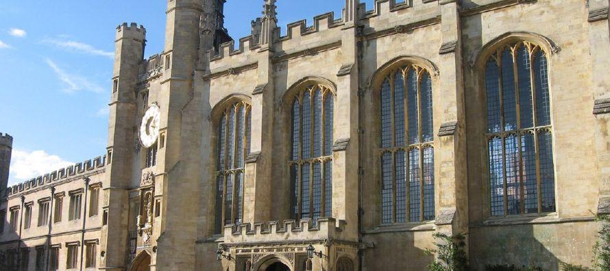 """""""Son universidades nacionales y reciben más de 800 millones de libras (892,27 millones..."""