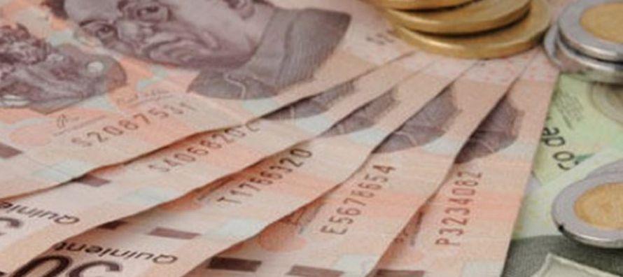 Credit Suisse mejoró su recomendación y el precio objetivo de las acciones de la...