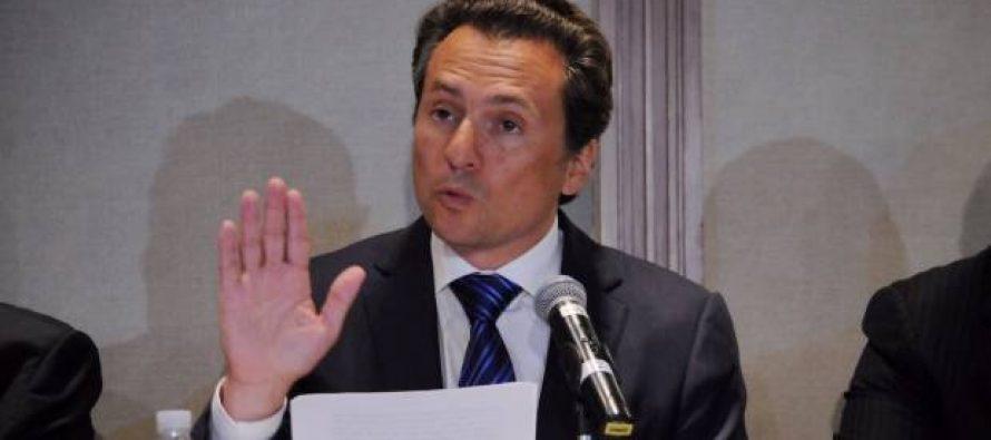 El exdirector de Petróleos Mexicanos (Pemex) Emilio Lozoya negó haber presionado al...