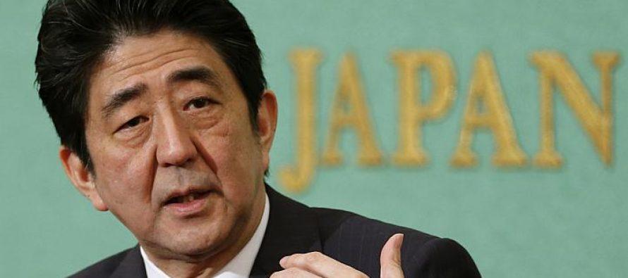 El persistente y conservador Shinzo Abe consiguió hoy por tercera vez en menos de cinco...