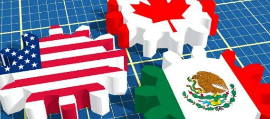 El viejo debate ha vuelto a la palestra: México debe diversificar sus mercados para...