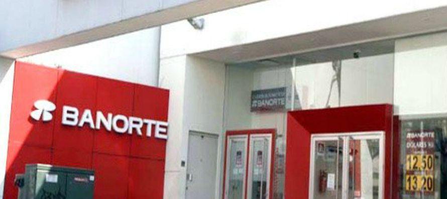 El mexicano Grupo Financiero Banorte espera que la fusión con Grupo Interacciones, era, se...