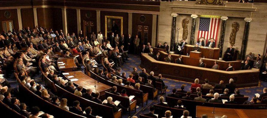 Votada la semana pasada por el Senado con 51 votos a favor y 49 en contra, la resolución fue...