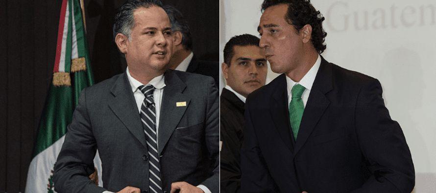 El presidente, Enrique Peña Nieto, se vanagloria de haber sido el mandatario que ha liderado...