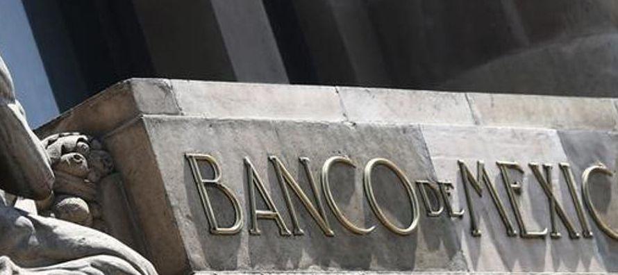El banco central también ofrecerá 8,000 millones de pesos en Bonos a 1,681...