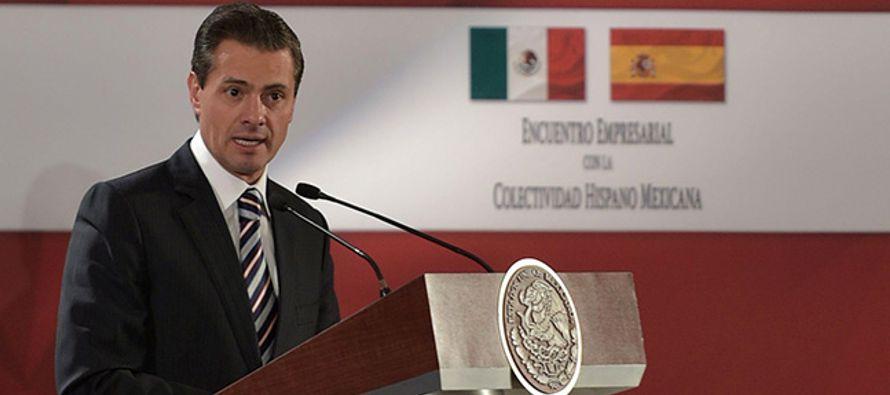 Asimismo subrayó que esa declaración unilateral de independencia de la región...
