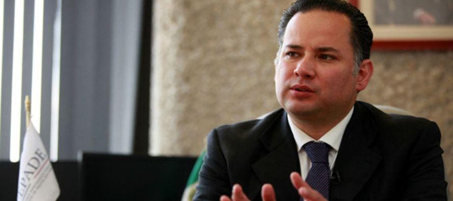 El presidente mexicano y Lozoya han negado su participación en cualquier acto ilícito...
