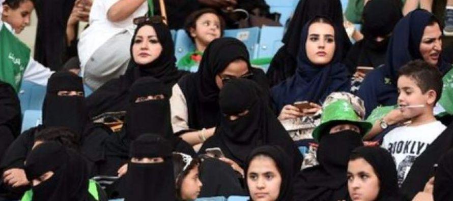 Un programa de reformas económicas y sociales del príncipe heredero Mohammed bin...