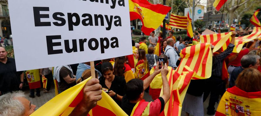 Pero esta buena noticia tuvo un eco limitado en España ya que las cifras, al 30 de...